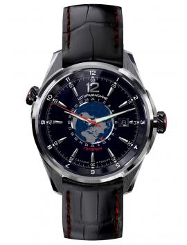 2432-4571790 automatyczny zegarek męski