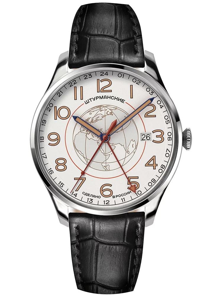 51524-1071661 zegarek kwarcowy na pasku