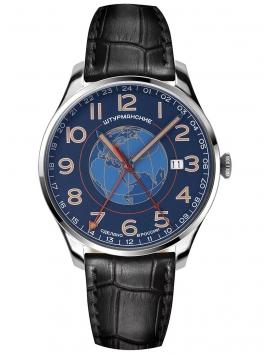 51524-1071662 zegarek kwarcowy na pasku