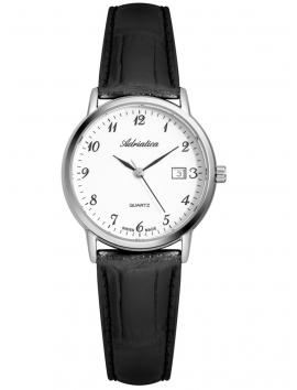 A3143.5223QS Adriatica czytelny zegarek damski
