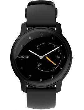 IZWIMBK Withings Move Black zegarek smartwatch