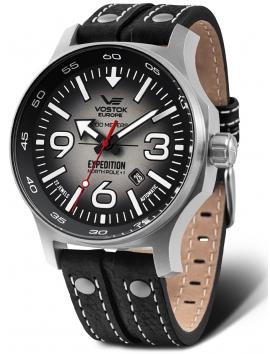 YN55-595A639 VOSTOK EUROPE Expedition North Pole 1 męski zegarek na pasku