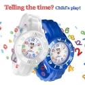 000744 ICE-WATCH MINI zegark na dzień dziecka