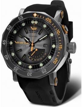 PX84-620H659 VOSTOK EUROPE VEareOne XL męski zegarek sportowy