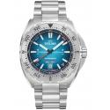 41701.670.6.049 DELMA Oceanmaster Antarctica męski zegarek na bransolecie