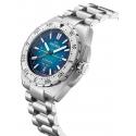 41701.670.6.049 DELMA Oceanmaster Antarctica męski zegarek do nurkowania