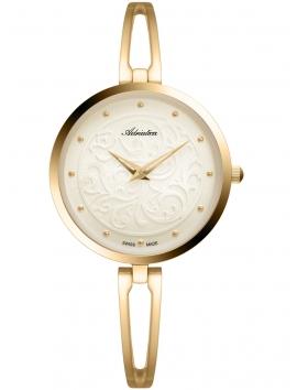 A3746.1141Q ADRIATICA złoty zegarek damski