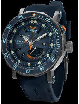 PX84-620H658 VOSTOK EUROPE VEareOne Original męski zegarek limitowany