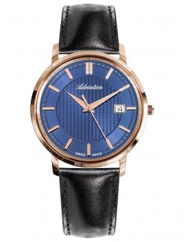 A1277.9215Q Adriatica męski zegarek na pasku