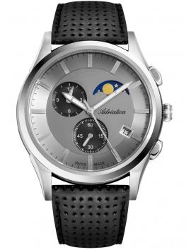 A8282.5217CH Adriatica męski zegarek na pasku