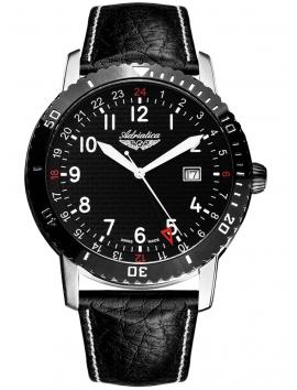 A1088.Y224Q Adriatica męski zegarek sportowy