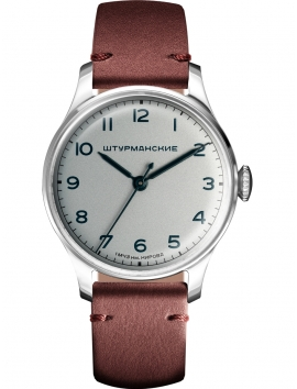 2609-3751483 BRS klasyczny zegarek