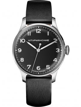 2609-3751484 BLS Szturmanskie klasyczny zegarek na pasku