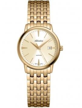 A3143.1111QS Adriatica damski zegarek na bransolecie