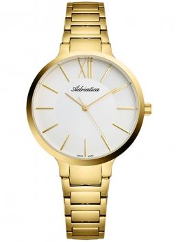 A3571.1163Q Adriatica damski zegarek na bransolecie