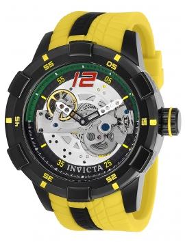 26617 Invicta męski zegarek na pasku silikonowym