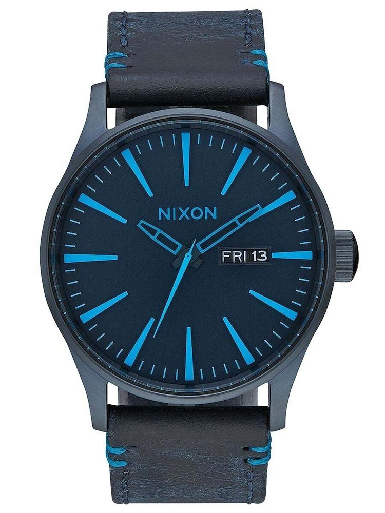 A105_2224 zegarek męski Nixon Sentry