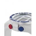 R2D2 White zegarek sportowy