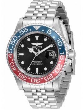 34102 INVICTA Pro Diver Men męski zegarek na bransolecie