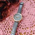 ES3913 damski zegarek rose gold