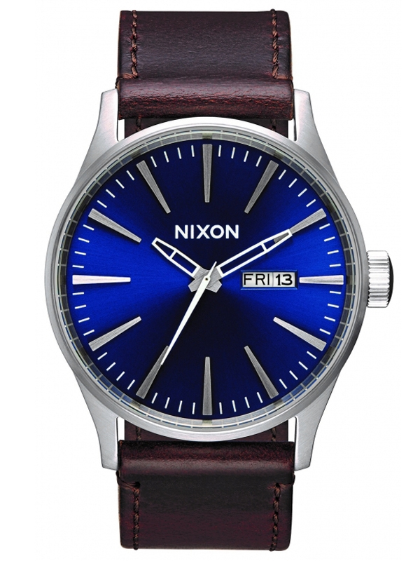 A105_1524 zegarek klasyczny Nixon