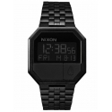 A158_1001 Zegarek męski NIXON Re-Run All Black