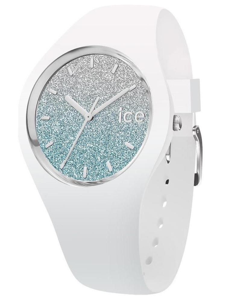 013429 ICE-WATCH Lo damski zegarek na pasku silikonowym