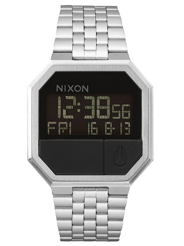 A158_1000 Zegarek elektroniczny Nixon Re-run