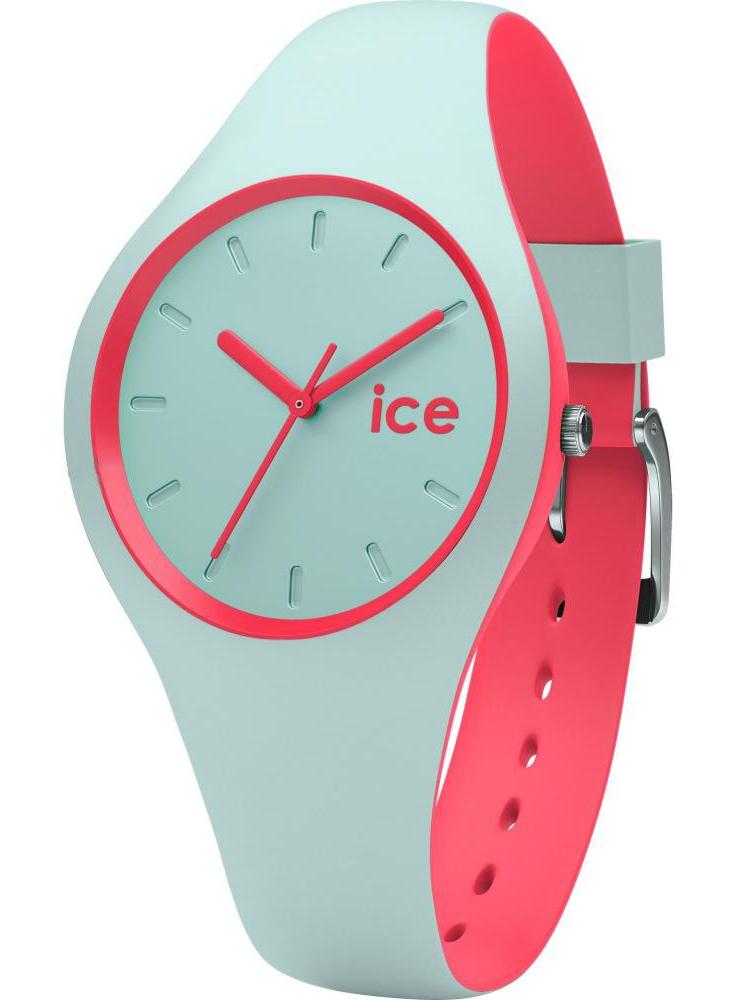 001490 ICE-WATCH Duo Small zegarek damski