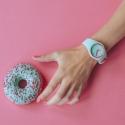 001490 ICE-WATCH Duo Small damski zegarek sportowy