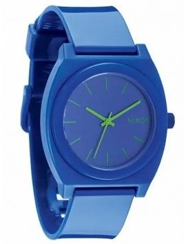 A119_1374 zegarek NIXON TIME TELLER P Indigo