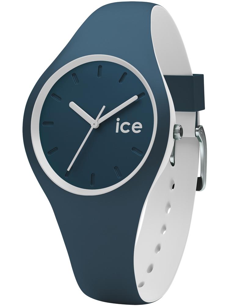 001487 ICE-WATCH Duo Small damski zegarek na pasku