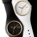 000918 ICE-WATCH GLAM damski zegarek czarny
