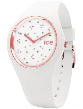 016297 ICE-WATCH Cosmos damski zegarek na pasku silikonowym
