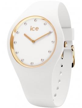 016296 ICE-WATCH Cosmos damski zegarek na pasku silikonowym