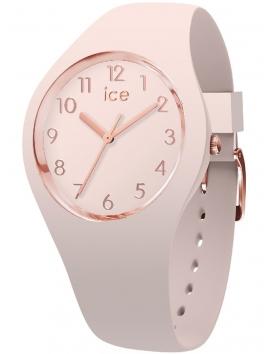 015330 ICE-WATCH GLAM Colour Small damski zegarek na pasku silikonowym