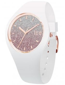 013427 ICE-WATCH Lo Small damski zegarek damski na pasku silikonowym