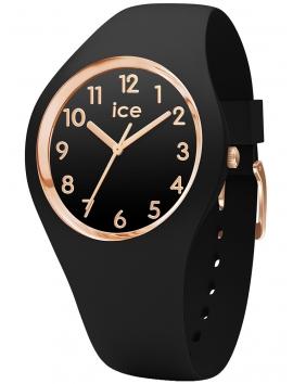014760 ICE-WATCH GLAM Small damski zegarek czarny