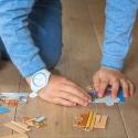 014425 ICE-WATCH OLA Kids wodoszczelny zegarek dla dziecka