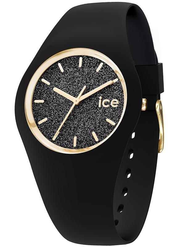 001356 ICE-WATCH Glitter damski zegarek na pasku silikonowym