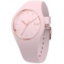 001065 ICE-WATCH GLAM Pastel Small różowy zegarek damski