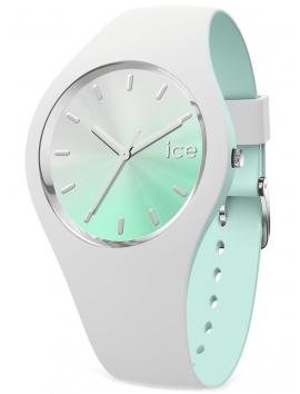 016984 ICE-WATCH Duo Chic damski zegarek na pasku silikonowym
