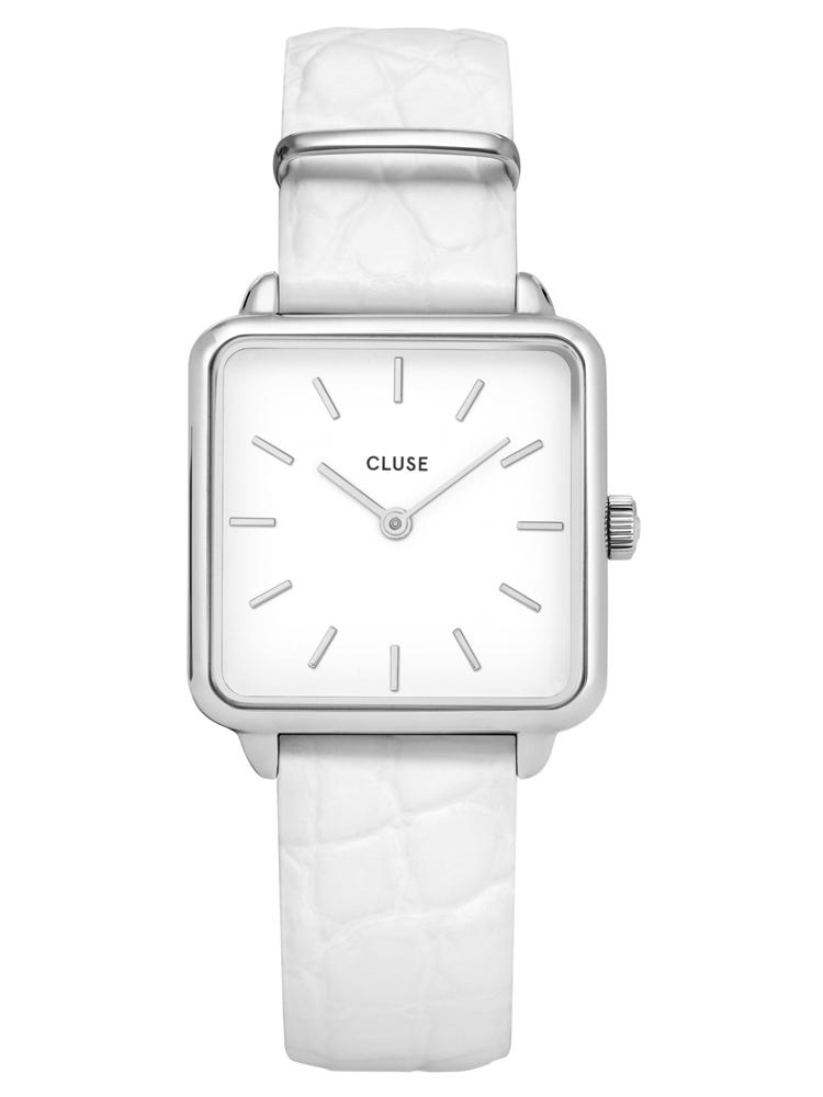 CL60017 biały zegarek damski