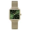CL60014 złoty zegarek damski
