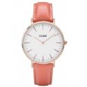 CL18032 CLUSE La Boheme Rose Gold Flamingo