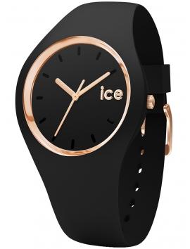 000979 ICE-WATCH GLAM Small damski zegarek na silikonowym pasku