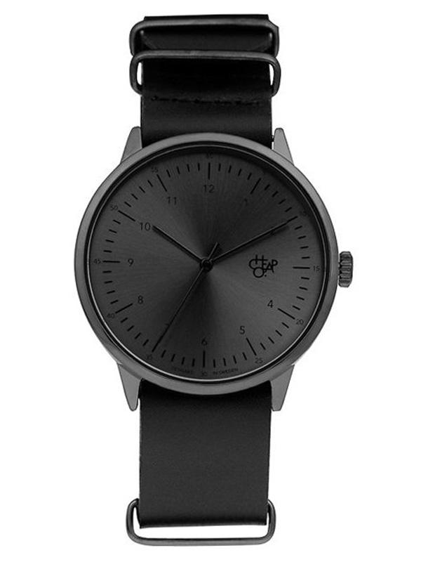 zegarek męski CHEAPO Harold Metal