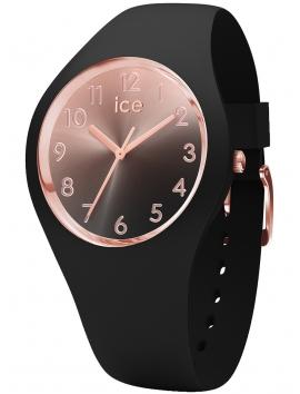 015746 ICE-WATCH Sunset Small damski zegarek na silikonowym pasku