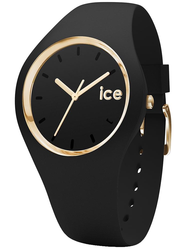 000982 ICE-WATCH GLAM Small damski zegarek na pasku silikonowym
