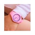 014431 ICE-WATCH OLA Kids różowy zegarek dla dziewczynki